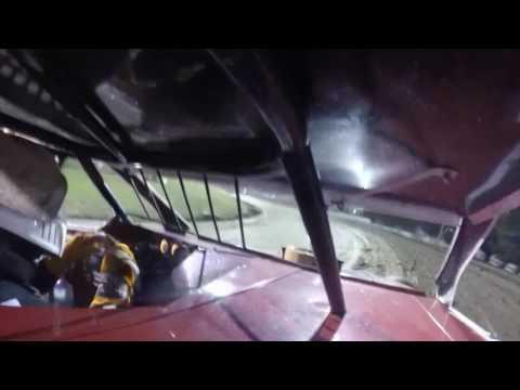 Princeton Speedway Sportmods 8/5/16