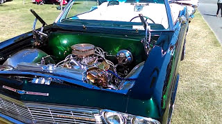 1965 Chevy Impala Lowrider compilation