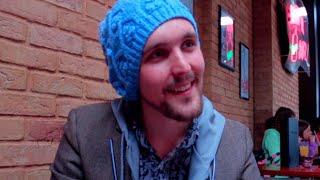 Stereotribes Interview: Matt Henshaw at Camden Rocks Music Festival