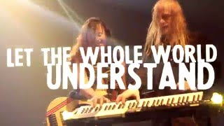 """Stratovarius """"Until The End Of Days"""" Official Lyric Video"""