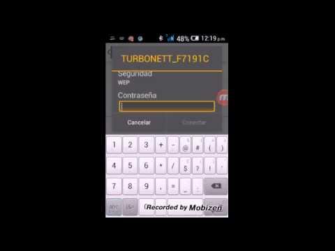 Cómo jakear turbonet - YouTube
