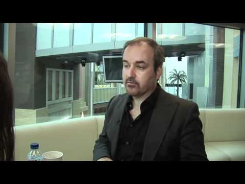 David Arnold interview on composing for Bond