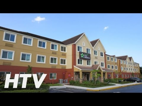 Extended Stay America - Miami - Airport - Miami Springs, Apart Hotel