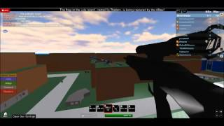 Roblox A.P.N. Big Raid, Part 2, Reinforcments are coming