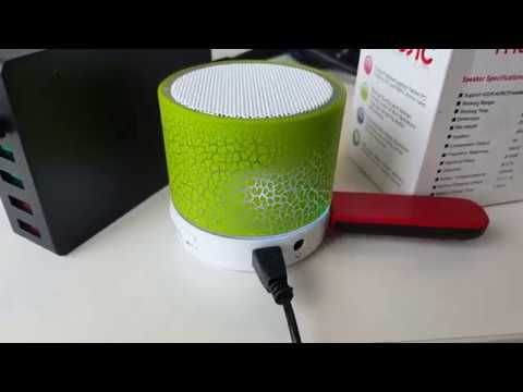 Music Mini Speaker