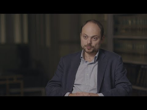 The Putin Files: Vladimir Kara-Murza