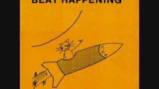 Watch Beat Happening Fortune Cookie Prize video