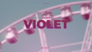 🌌Falkon - Violet (Purpp Album)