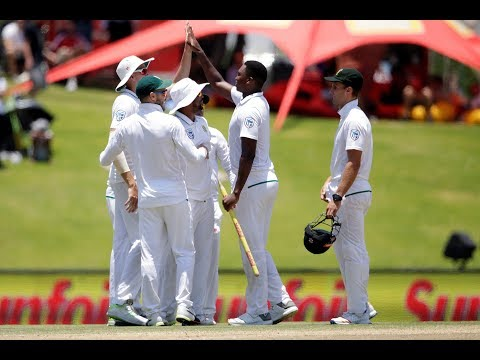 South Africa vs India, Second Test Day 5: As it happened