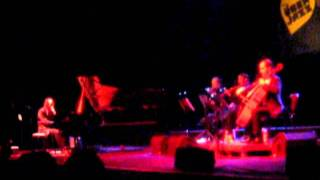 Chilly Gonzales - The Grudge (live, Überjazz 2011)