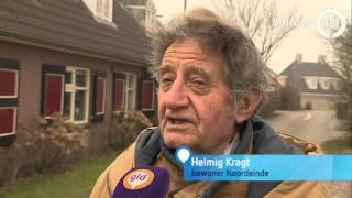 Geen terror-oehoe maar knuffel-oehoe in Noordeinde
