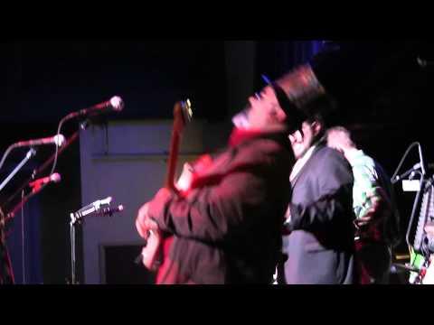 ohio city singers - music box supper club 12/6/14