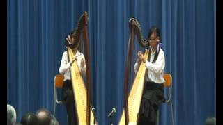 Publication Date: 2016-07-13 | Video Title: 紡織學會美國商會 胡漢輝中學 band 豎琴 1314