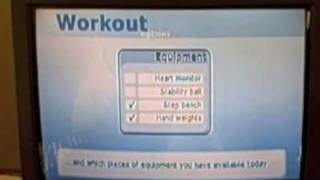 Wii My Fitness Coach Review - Modern Mom Challenge Wk. 5