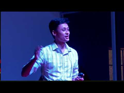 Role of Youth in Driving Systemic Social Change | Rakesh Saha | TEDxYouth@CIRS