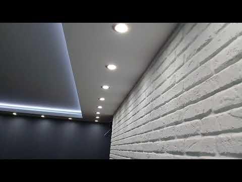 капитальный ремонт 3-х комнатной квартиры 56 кв. м. в Санкт-Петербурге (хрущёвка)