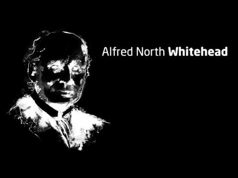 A. N. Whitehead - Introduction