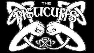 The Fisticuffs Corrie Doon
