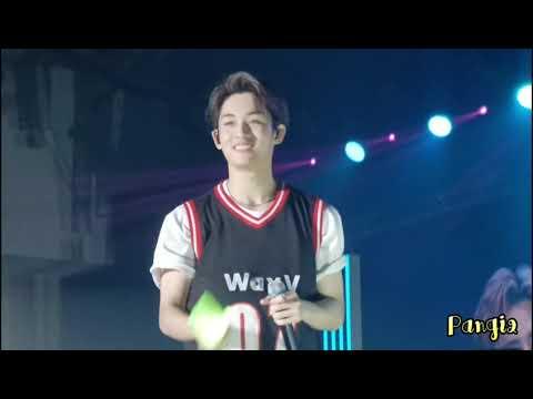 [191214] WayV In Bangkok [Day1] - Let Me Love You