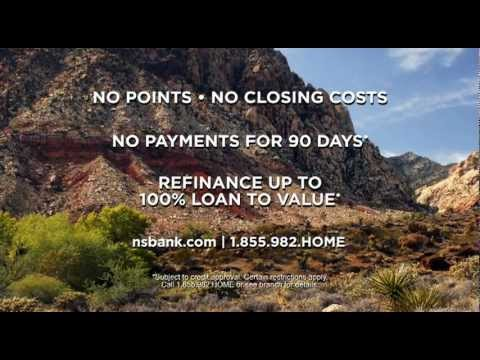Nevada State Bank® Home Residence Loans Southern Nevada. Watch now!