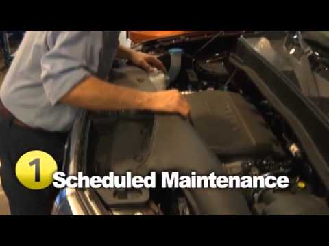 Honda engine service maintenance leaks repair washington for Washington dc honda dealers