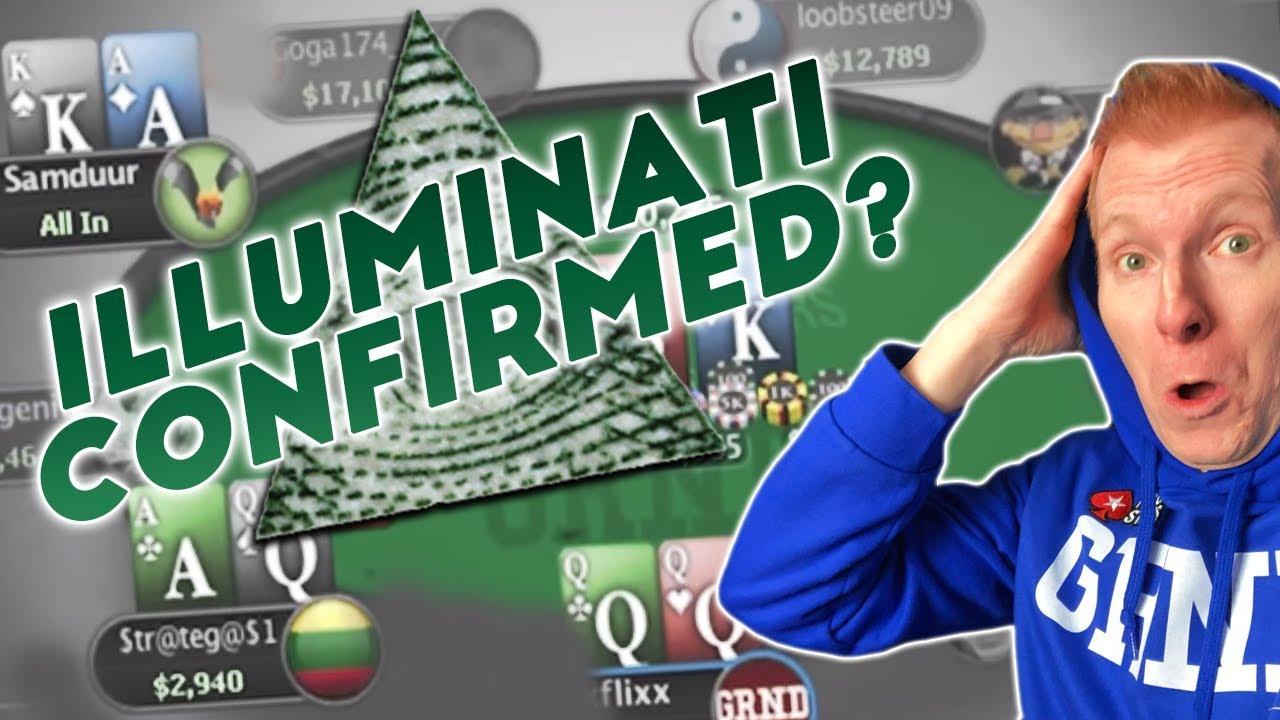 Twitch Tv Poker