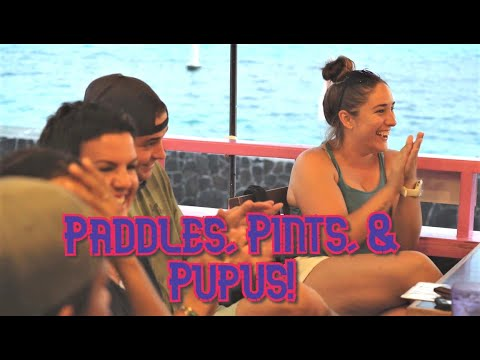 Paddles, Pints, & Pupus - Things to Do in Kona | Ali'i Adventures