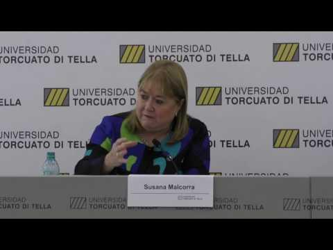 Conferencia magistral   La Política Exterior Argentina: determinantes y prioridades