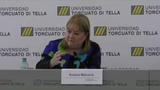 Conferencia magistral | La Política Exterior Argentina: determinantes y prioridades