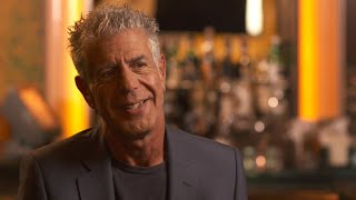 Anthony Bourdain on how traveling, fatherhood changed him