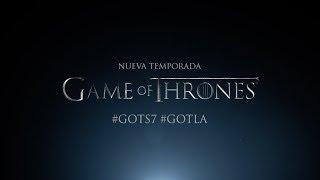 #GotS7 - Trailer 2 Oficial