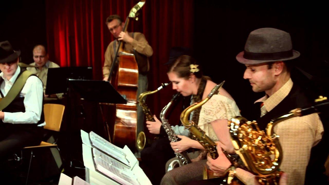 Zoot Vintage Dance Band - YouTube