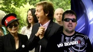 Paul Mccartney: Yoko Ono No Separo a The Beatles