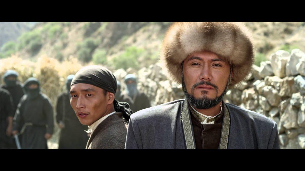 Download Official Trailer Kurmanjan Datka Queen of the Mountains (ORIGINAL)