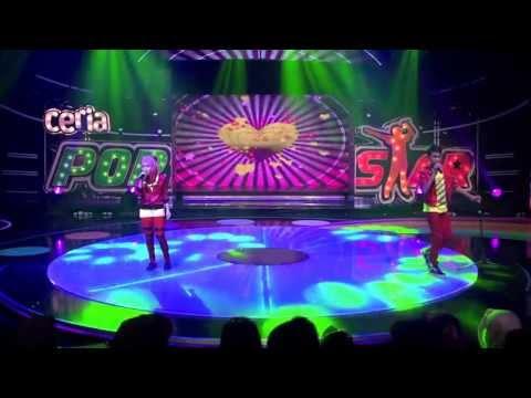 Ceria Popstar: Leen & Hairul - Ku Merindu