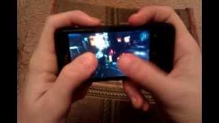 Игры, их производительность на слабых смартфонах