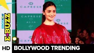 """""""Main thodi si extreme hun""""- Alia Bhatt   Bollywood News   ErosNow eBuzz"""