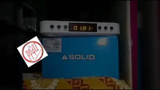 Solid 6363, 6303 box Firmware saving process for pp4uers ...