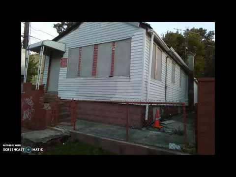 FOR SALE 1896 O'BRIEN AVENUE BRONX, NY 10473 $260,000