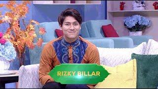Saksikan Tasbih Bersama Ustad Subkhi, Lesti dan Rizky Billar Besok Pagi! - 14/08/20