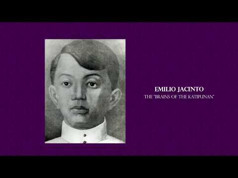 The Spectacular Mid-Year Auction 2018: Gregoria de Jesus to Emilio Jacinto Letter