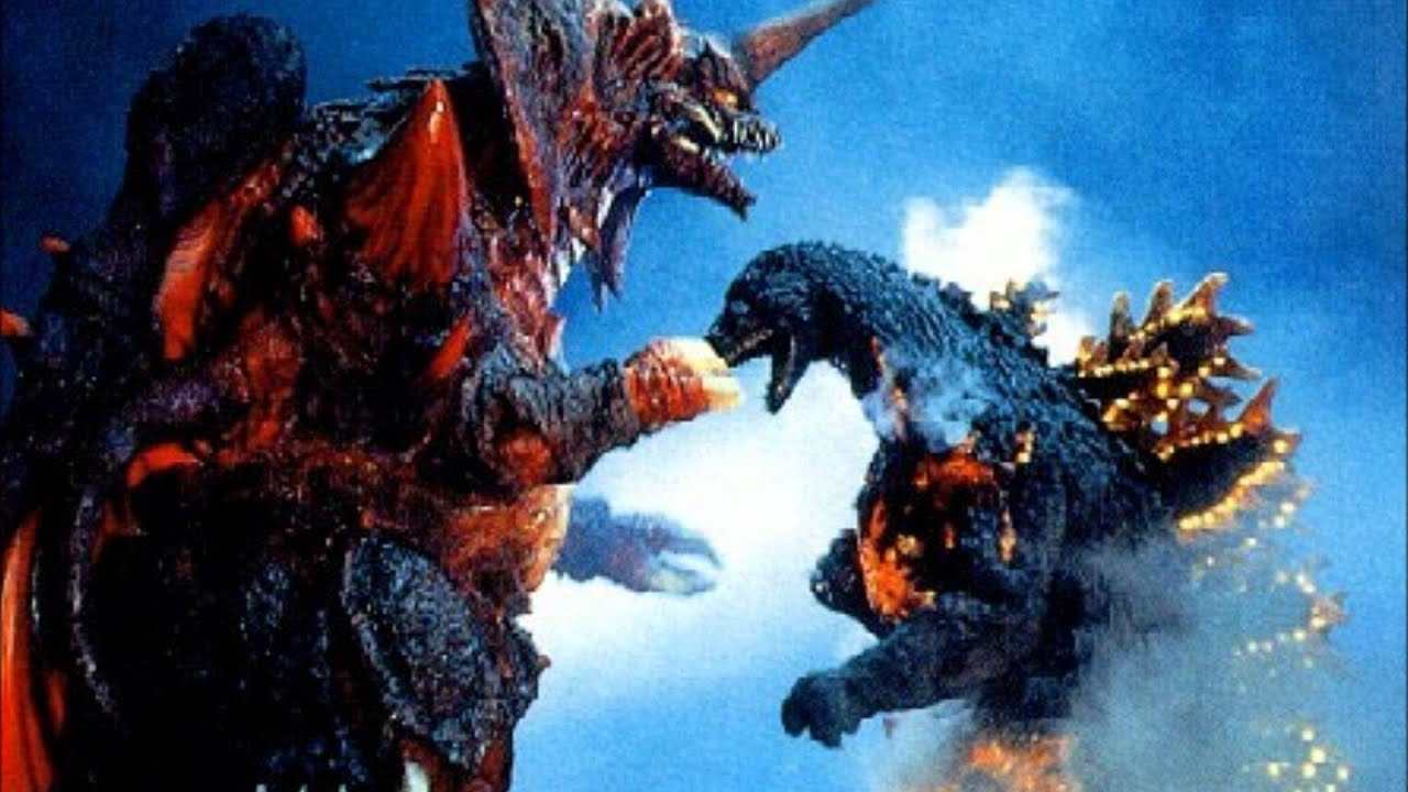 Godzilla vs kong 2020 general discussion thread page 126 toho - Image