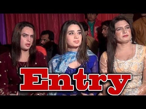 Madam Shivaniya | Madam Ghazal Khan | Show Entry | Vicky Babu Production