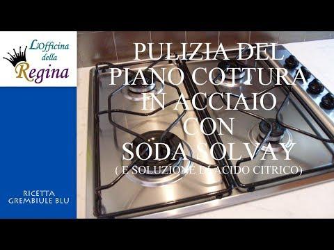 Sostituire micro piano cottura  Doovi