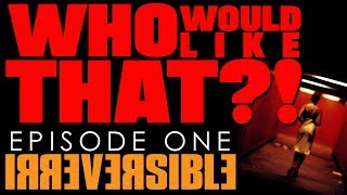 Irreversible film review | WHO would like THAT?!
