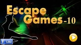 101 New Escape Games - Escape Games 10 - Android GamePlay Walkthrough HD screenshot 2