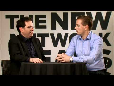 SecureTV Interviews The Legend BlackHAT Hacker Kevin D. Mitnick