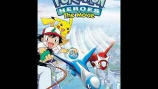Pokémon - Pokémon Heroes Title Theme