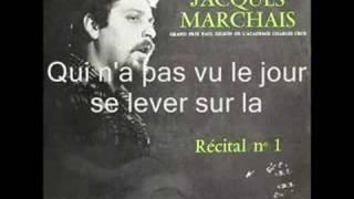 Jacques Marchais - Aragon - Paris 42