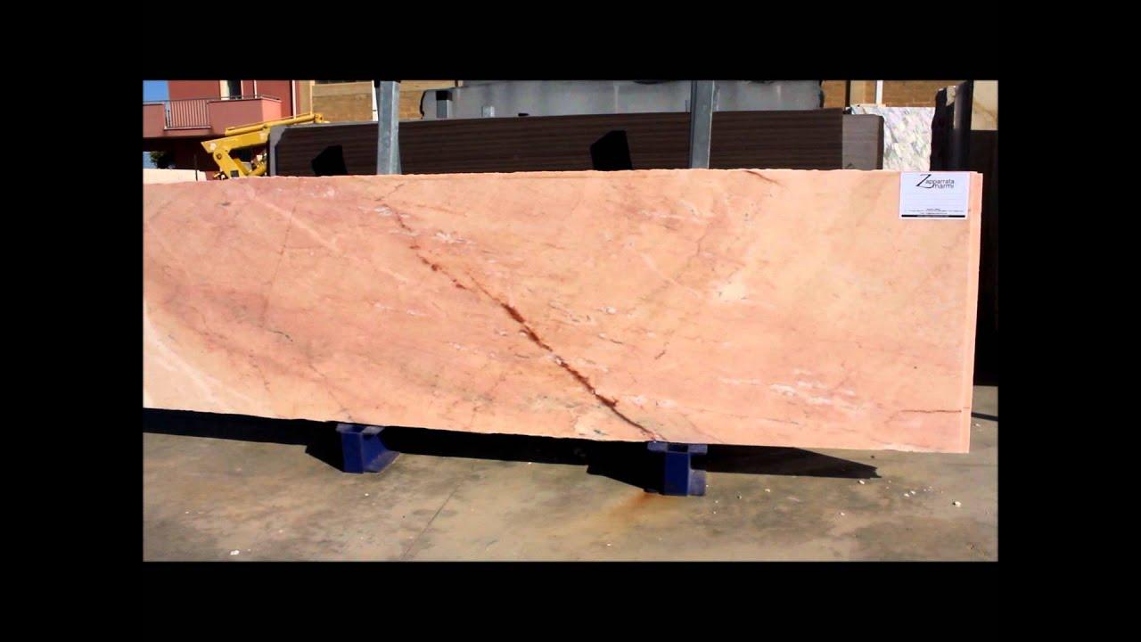 Marmo Rosa Del Portogallo rosa portogallo cm2 - youtube